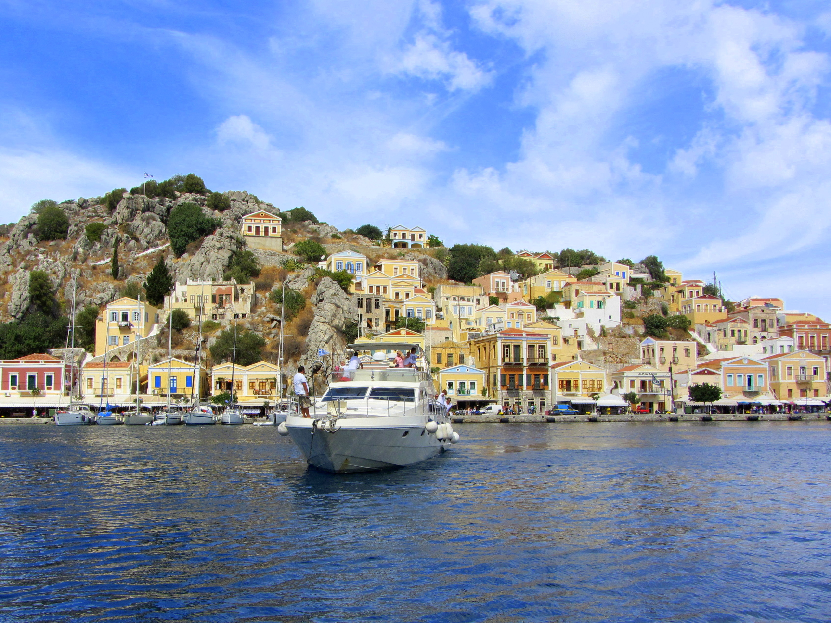 Accessible Excursion - Sailing boat experiece